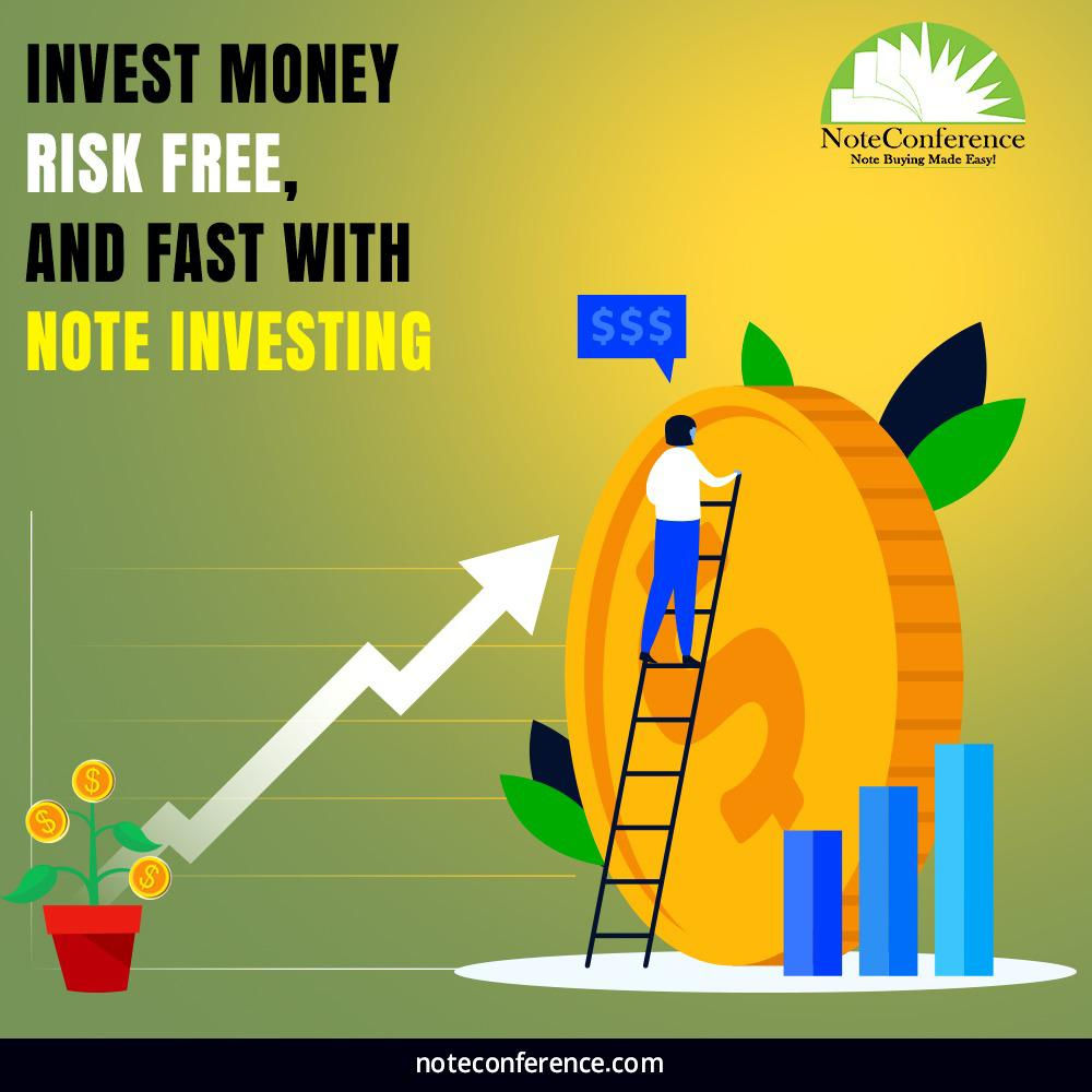 note investing