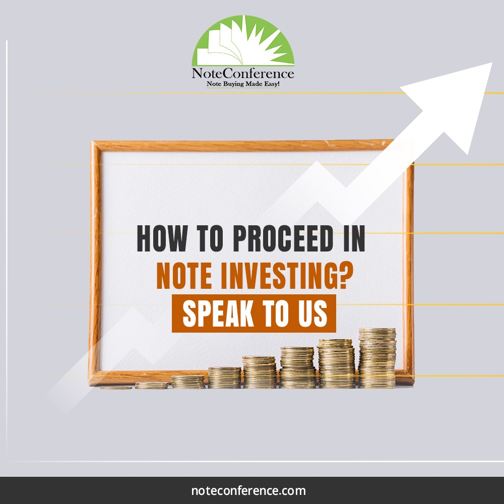 What are the Things to Watch out for in Real Estate Note Investing?
